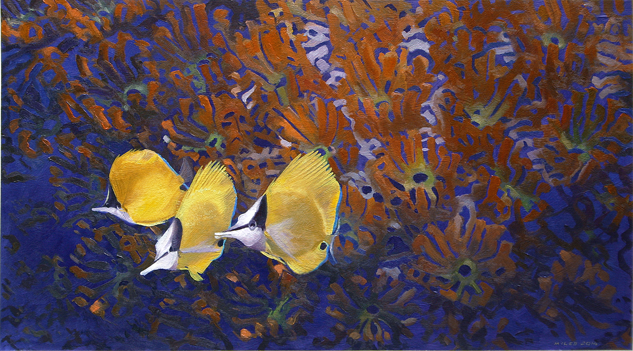 Gerry-Miles-divepaint-underwater-paintings-Long-Nosed-Butterfly-Fishes.jpg