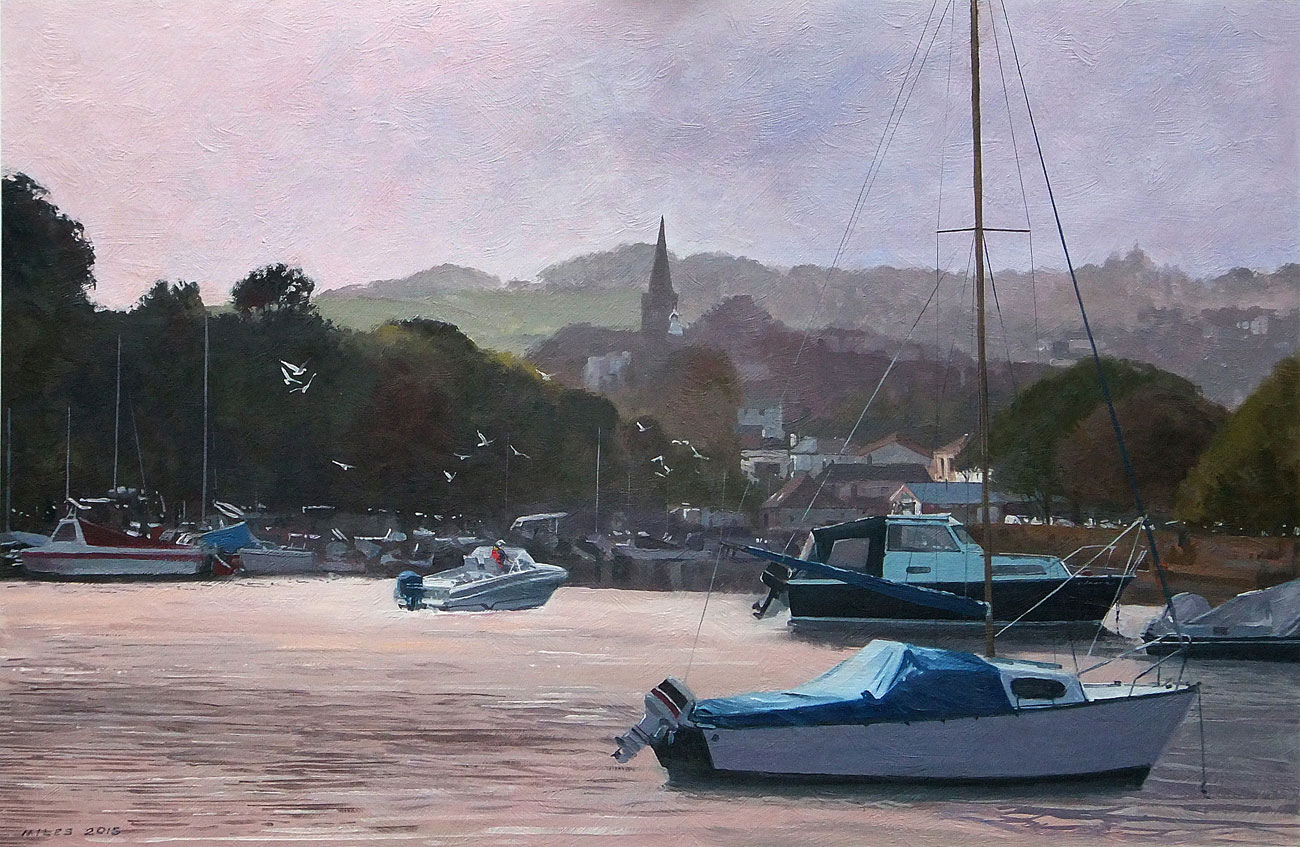 Devon-Landscape-Painting-Gerry-Miles-Kingsbridge.jpg