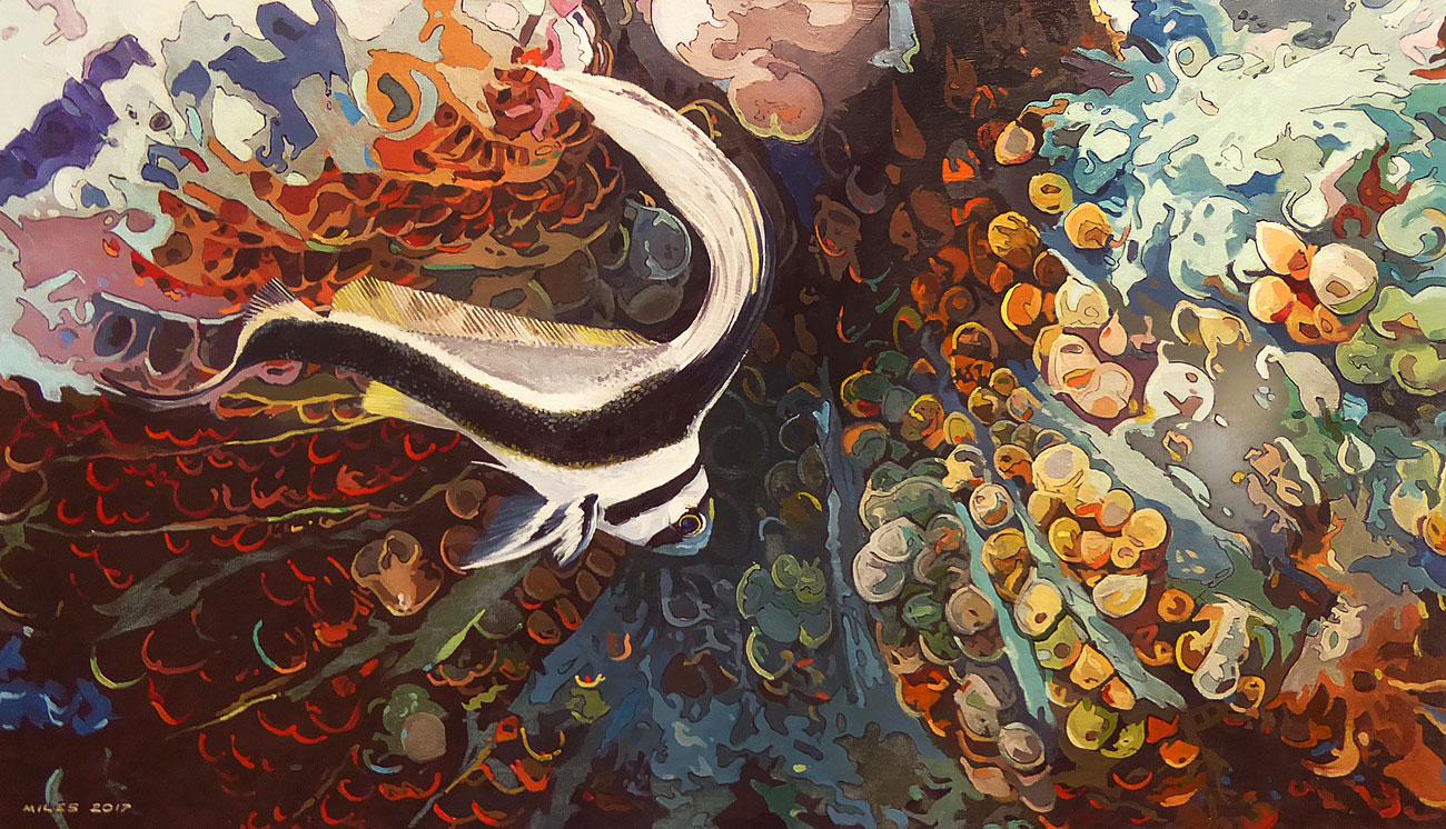 Underwater-Painting-Gerry-Miles-Spotted-Drum.jpg