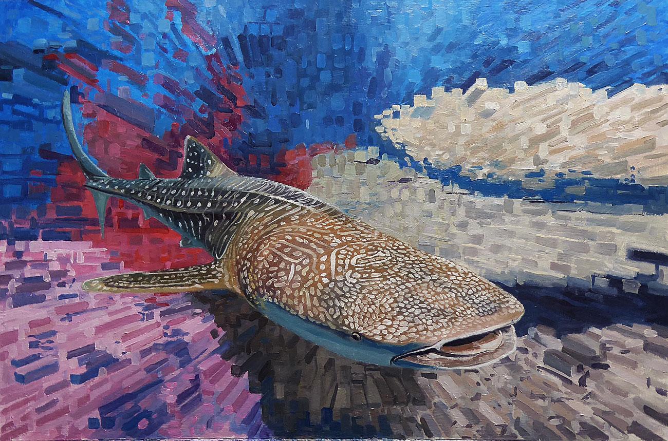 Underwater-Painting-Gerry-Miles-Whale-Shark.jpg