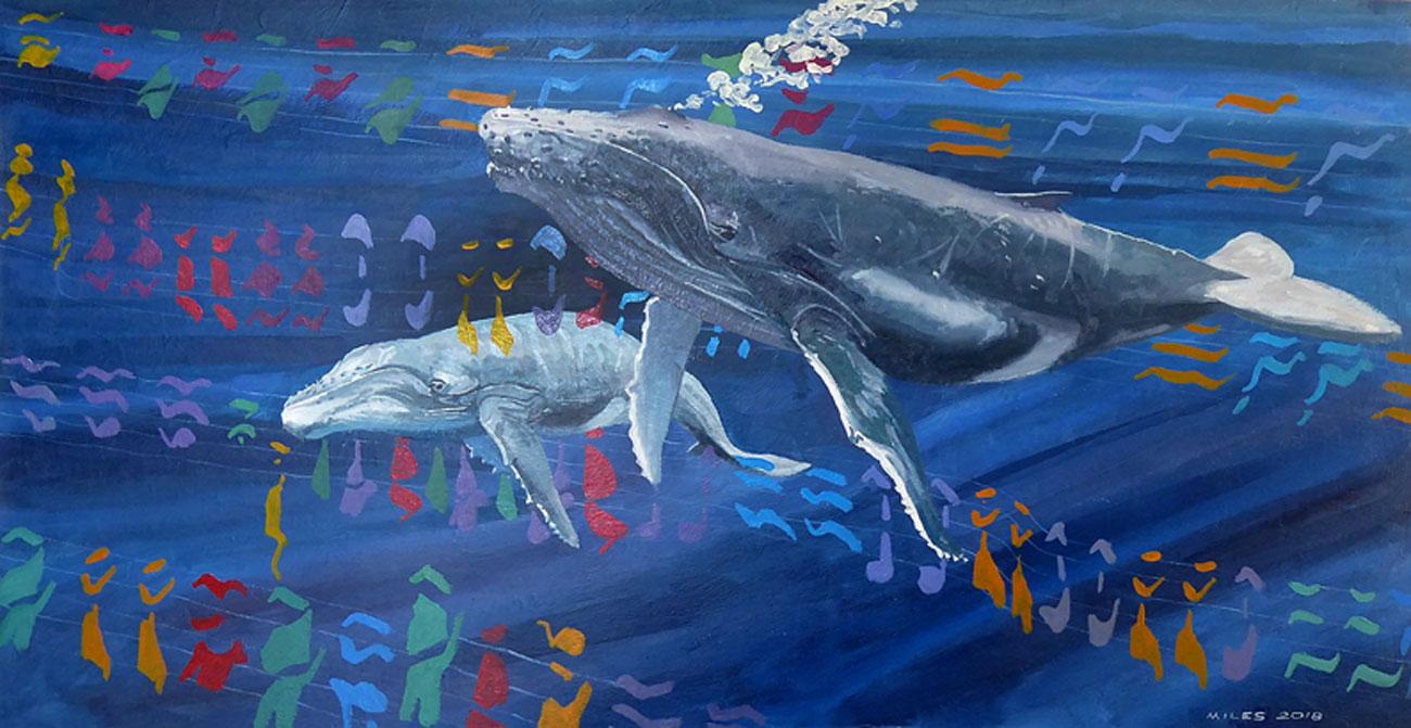 Underwater-painting-gerry-miles-Song-of-the-Humpback.jpg